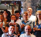 Celebrate the festive season at The Exchequer, Crookham Village