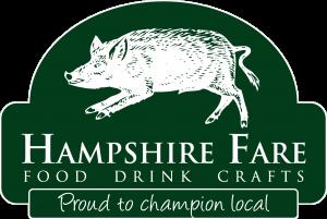 Hampshire Fare Food Festival 2017
