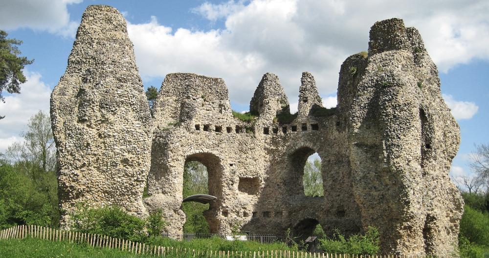 king-johns-castle