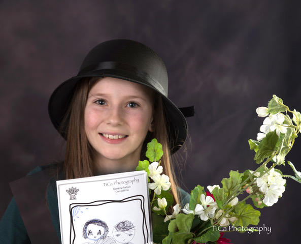Kids drawing competition