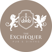 The Exchequer logo