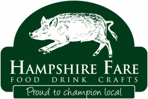 Hampshire Fare Food Festival 2017