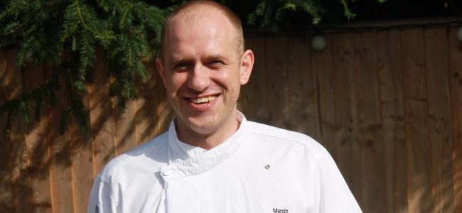 Spotlight on our Head Chef